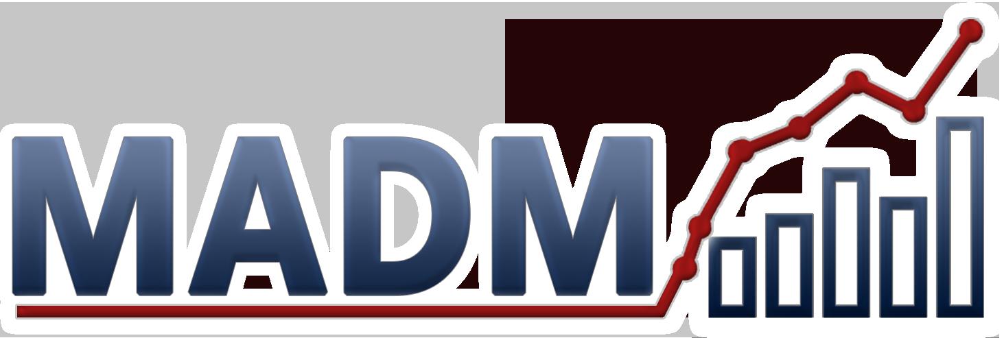 Màster Oficial en Anàlisi de Dades Massives en Economia i Empresa (MADM)