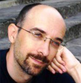 Ángel García Crespo